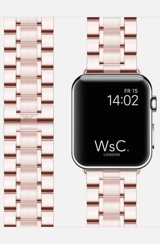 WsC Stainless Steel Fury Rose Gold